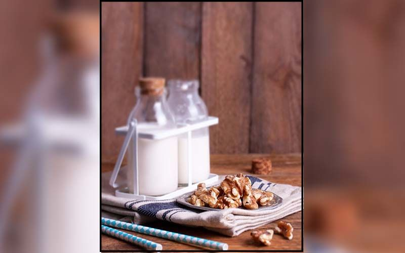 Nutritionist Rujuta Diwekar Reveals Five Food To Boost Immunity