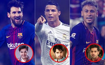 World Cup Mania: Here's Who Vivian Dsena, Rohan Gandotra, Aniruddh Dave, Vikas Grover Are Rooting For