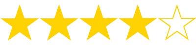 four stars