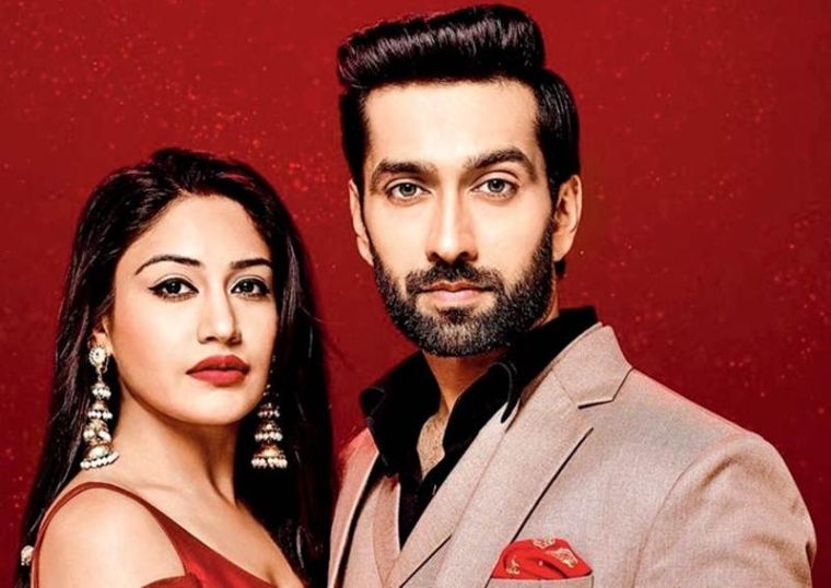 Nakuul Mehta And Surbhi Chandna's Take On Top Gun Maverick Is Killer- Find Out How!