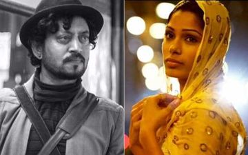 Irrfan Khan Death: Slumdog Millionaire Co-Star Freida Pinto Grieves, 'This One Has Hit Me Hard, A Void That Can Never Be Filled'