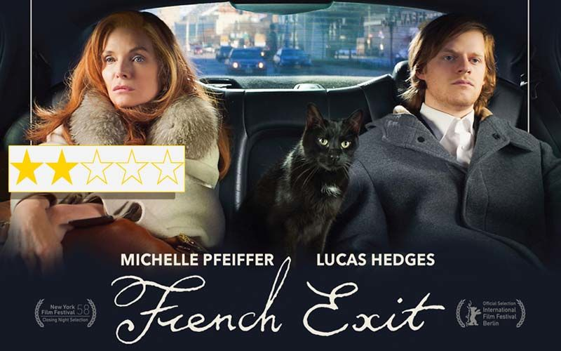 French Exit Review: Dream Cast But What A Nightmare To Watch