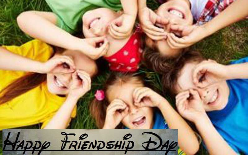 Happy Friendship Day 2019: WhatsApp Messages, Pictures, SMS In English For Your Buddies