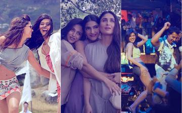 Friendship day Songs: बॉलीवुड के इन 10 गानों को सुन आपको भी अपने सच्चे दोस्त याद आ जाएंगे