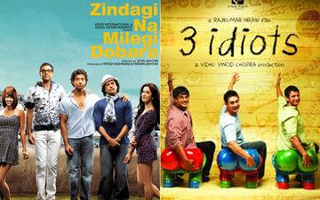 Happy Friendship Day 2019: दोस्ती पर आधारित ये बॉलीवुड की ये 5 सुपरहिट फ़िल्में, दोस्तों की दिला देगी याद
