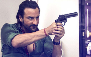 Acquitted In Blackbuck Case, Saif Now Receives Notice From Interpol For Wild Boar Hunting In Bulgaria