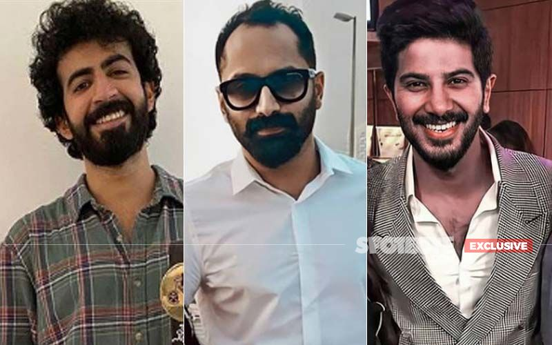 Roshan Mathew On Being Compared To Fahadh Faasil and Dulquer Salman: 'These Are All Huge Shoes To Fill'- EXCLUSIVE