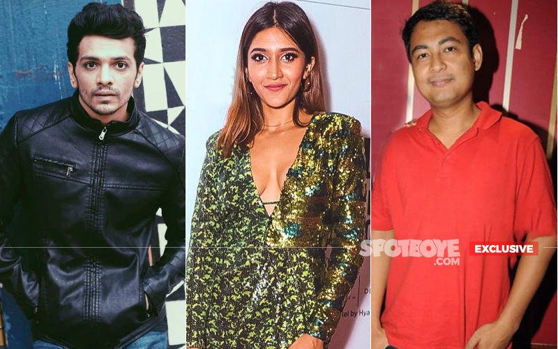 Larrisa Dsa, Devansh Doshi And Kenny Basumatary To Be A Part Of ALTBalaji's F...U, OK?- EXCLUSIVE
