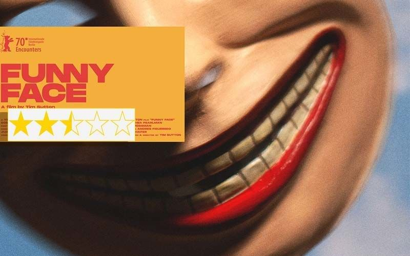Funny Face Review: The Film Is A Cultural Fusion In An Anti-Capitalist Film