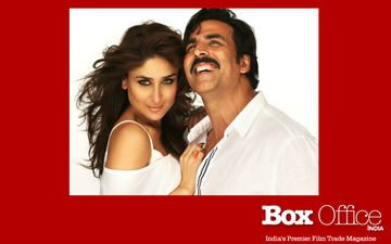 Gabbar Is Back's 2nd Weekend Box Office Collection