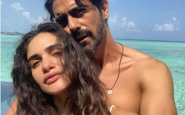 "Gabriella Demetriades On Arjun Rampal Being A Great Father: ""He Is So Hands-On That Sometimes I Say 'Give Me My Son Back'"""