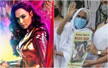 Gal Gadot Reveals Shaheen Bagh's Bilkis Dadi Is Her 'Personal Wonder Woman'; Hails Her Will To Fight For Equality Even At 82