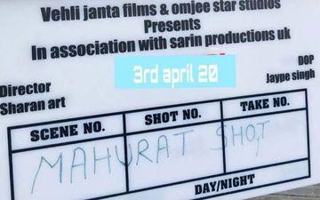 Galwakdi: Tarsem Jassar, Wamiqa Gabbi Starrer Gets A Release Date