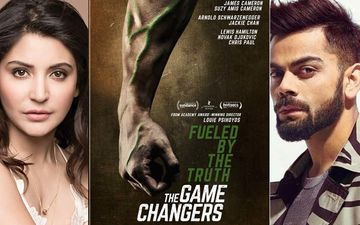 The Game Changers: The Docu That Got Virat Kohli, Anushka Sharma And Others Profess A Plant-Based Lifestyle