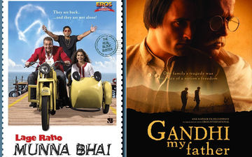 Gandhi Jayanti 2019: Bollywood Movies Not To Be Missed On Mahatma Gandhi's 150th Birth Anniversary