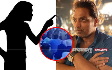 Ganesh Acharya Accused Of Forcing 33-Year-Old Divya Kotian To Watch Porn Videos- EXCLUSIVE