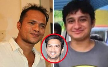 Sushant Singh Rajput Death: Former Aide Ankit Acharya And Friend Ganesh Hiwarkar To Go On A 3-Day Hunger Strike Over 'Delay' By CBI