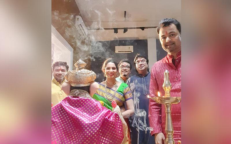 Ganesh Chaturthi 2019: Subodh Bhave, Savaniee Ravindra And Madhura Velankar Excited About Their New Song 'Jai Shree Ganesha'