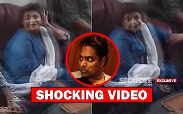 SHOCKING VIDEO Of Saroj Khan Released By Ganesh Acharya: Former CAUGHT Saying, 'Unhone Mujhe Maal Diya, Maine Inauguration Kiya'- EXCLUSIVE