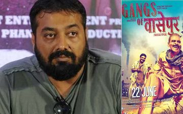 Gangs Of Wasseypur Completes 7 Years; Anurag Kashyap Says The Film Ruined His Life