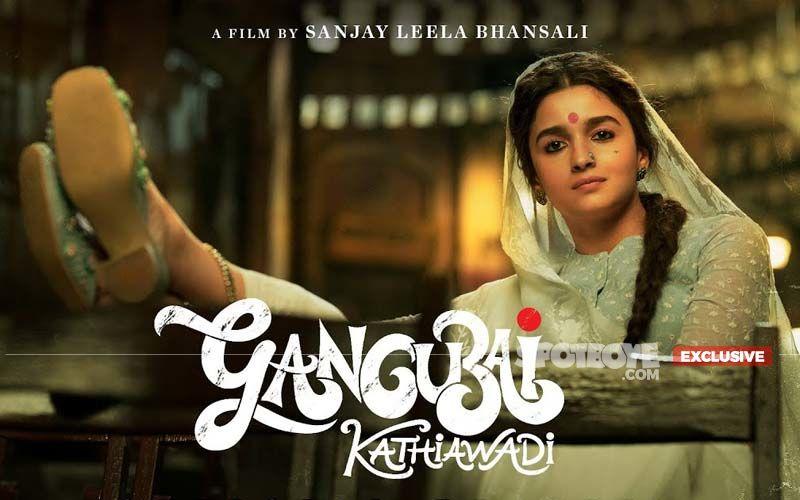 Alia Bhatt's Gangubai Kathiawadi To Get A Digital Release? - EXCLUSIVE