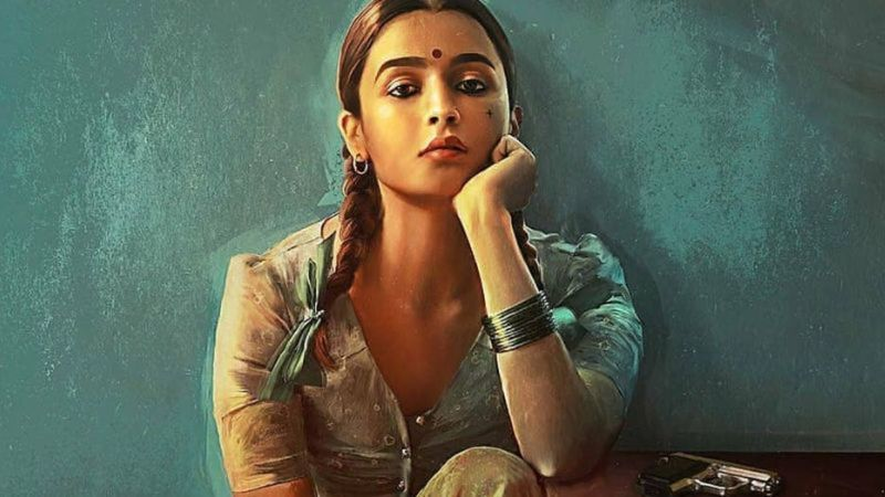 Gangubai Kathiawadi: Alia Bhatt's Film Gearing Up For Unlock Phase 1? Set Gets A Rain Cover For Protection,  Contrary To Reports Of Demolition