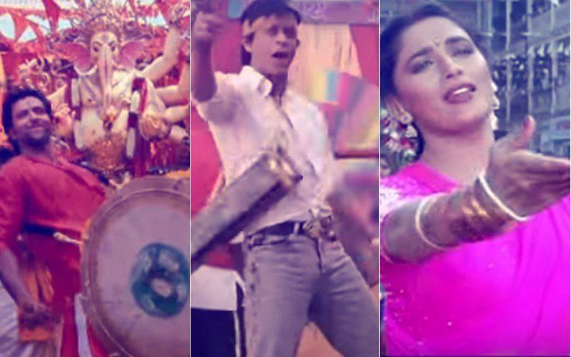 Ganesh Chaturthi 2018 Special: इन गानों को सुनकर आप भी कह उठेंगे 'गणपति बाप्पा मोरया'