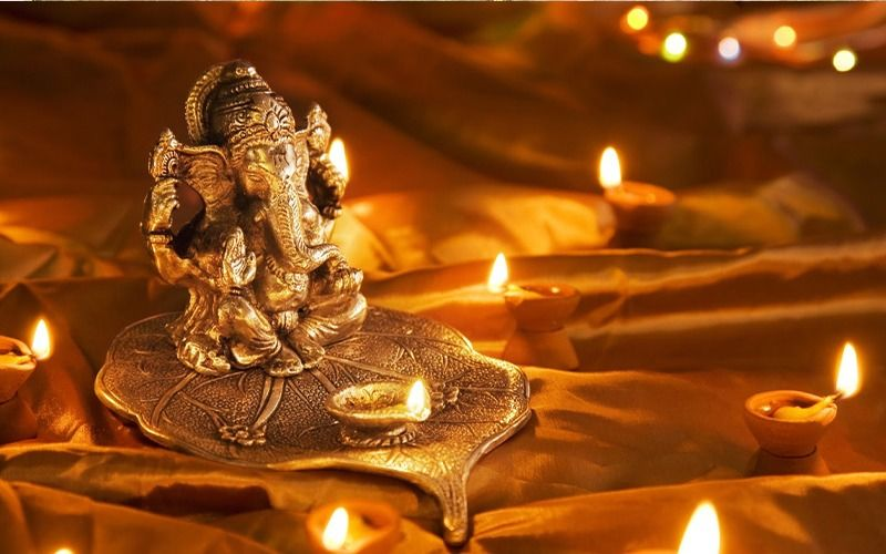 Ganesh Chaturthi 2019: Ganpati Decoration Ideas To Decorate Your Home This Festive Season
