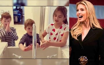 Ivanka Trump Uses Rs 3000 Worth Botanical Soap In A Video Message Advocating Washing Hands; Trolls Say 'WTF'
