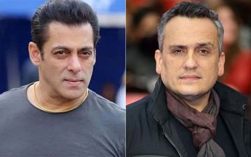 Avenger's Director Joe Russo Is A Bhaijaan Fan, Says 'Salman Khan Is Very Magnetic On Screen'