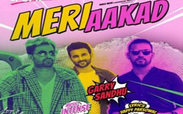 'Meri Aakad' Song by Garry Sandhu Will Surely Make You Groove