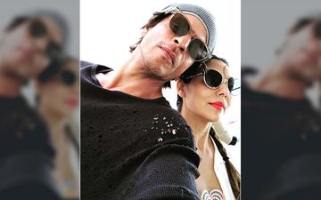 Shah Rukh Khan To Have A Quiet Birthday, No Big Bash Planned, Reveals Gauri Khan