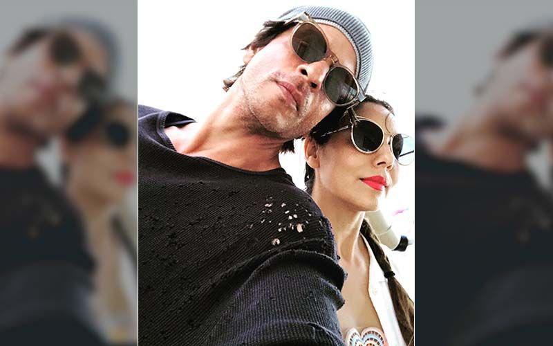 Shah Rukh Khan To Have A Quiet Birthday, No Big Bash Planned, Reveals Gauri Khan