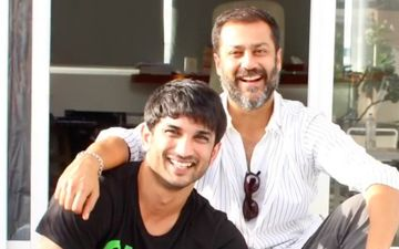 Abhishek Kapoor Says He Wishes Sushant Singh Rajput Was Alive To Witness The Fan Hysteria; Can Hear Him Say, 'Jaane Do Sir, Kaam Bolega'