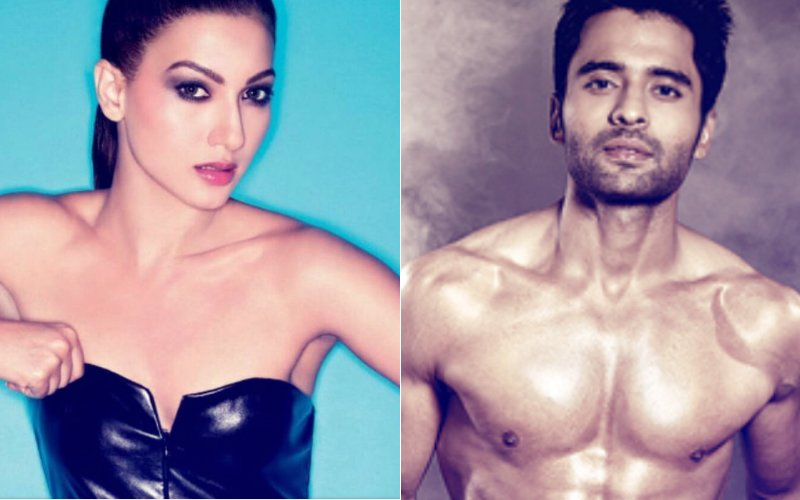 So What's Cooking Between Gauahar Khan And Jackky Bhagnani?