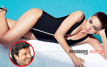 Gauahar Khan Dating Vikas Bahl? Actress Denies, But The Industry Is Abuzz