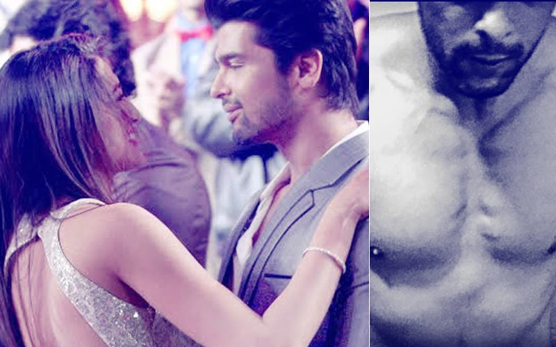 Gauahar Khan LIKES Ex-Boyfriend Kushal Tandon's Shirtless Picture. Love & Desire?