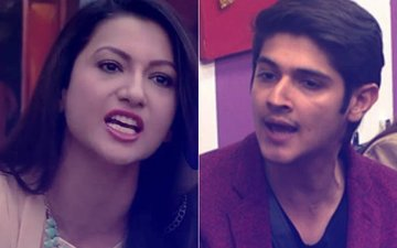 Ex-Bigg Boss Contestants Gauhar Khan & Rohan Mehra Have Their CLAWS OUT!