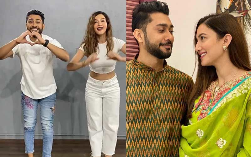Gauahar Khan's Wedding Venue Revealed; Actress To Marry Fiance Zaid Darbar On December 25 At THIS Location – Reports
