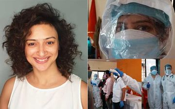 Coronavirus Pandemic: TV Actress Gauri Pradhan Is Proud Of Her Doctor 'Baby Sister' Who Is Fighting Against COVID-19
