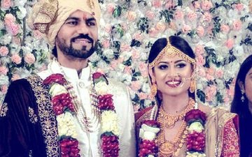 """No Comparisons With Ex-Girlfriends, Please! Gaurav Chopra Says, """"My Wife Should Be Judged For What She Is"""""""