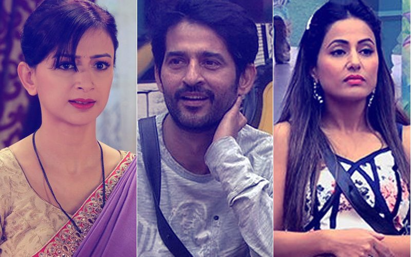 Bigg Boss 11: Gauri Pradhan's STERN Reply To Hina Khan For Calling Hiten A 'Follower' During A Family Task