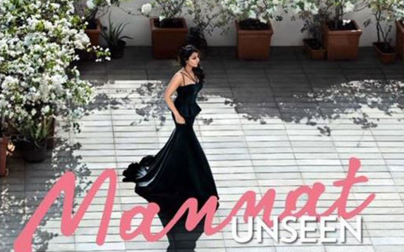 Inside Mannat: Gauri Khan Takes You Around Her Sprawling House. Disclaimer - These Pictures Will Blow Your Mind