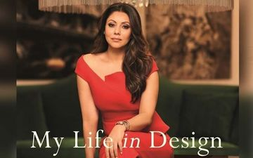 Gauri Khan Turns Author; Her Debut Book About Her Journey As A Designer Is All Set To Release Next Year