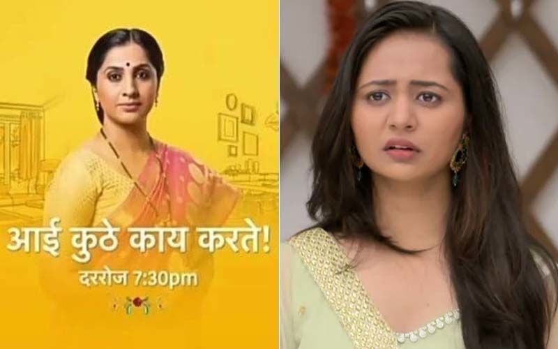 Aai Kuthe Kaay Karte, July 21st, 2021, Written Updates Of Full Episode: Gauri Feels Guilty To Hide The Truth From Kanchan