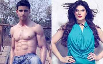 Aksar 2 Motion Poster: Gautam Rode & Zareen Khan Will Leave You Wanting More