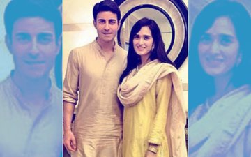 Television Heartthrob Gautam Rode Finally GETS ENGAGED To Girlfriend Pankhuri Awasthy