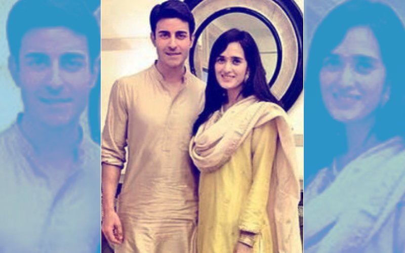 Television Heartthrob Gautam Rode Finally GETS ENGAGED To Girlfriend Pankhuri Awasthy