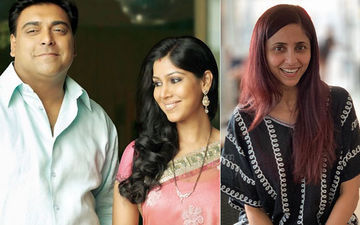 "Ram Kapoor's Wife Gautami Reveals, ""Fans Thought That Sakshi Tanwar Was His Real Wife"""
