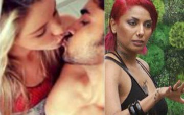 Gautam's Kissing Pictures Don't Bother Diandra